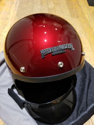 Harley Davidson helmet XL for Sale in Fairfax, VA