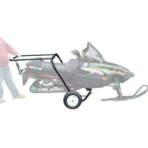 Black Ice SNO-1509 Snowmobile Dolly Cart for Sale in Chino, CA