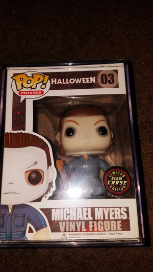 Michael Myers for Sale in Bakersfield, CA