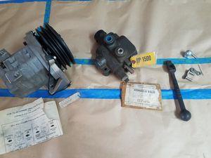 Hydraulic pump for Sale in Phoenix, AZ