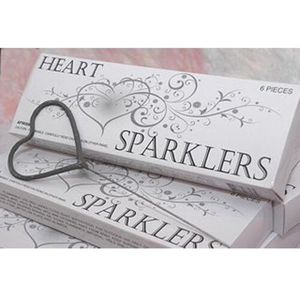 Heart Sparklers for Sale in Beaumont, CA