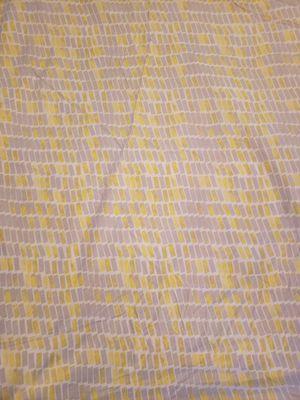 West Elm King size duvet cover for Sale in Phoenix, AZ