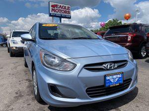 2012 Hyundai Accent for Sale in Hamilton, OH