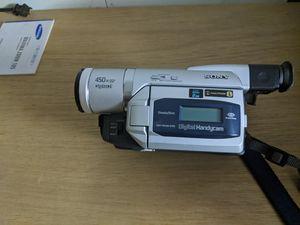 Sony DCR-TRV 520 handycam for Sale in Boulder, CO