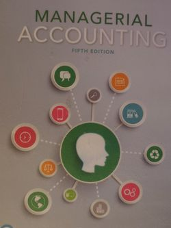 managerial accounting for Sale in Hewitt,  TX