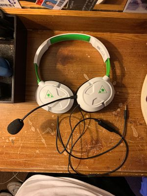 Turtle beach gaming headset for Sale in Lansing, IL