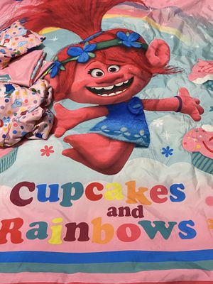 Trolls Toddler Bedding for Sale in Rockwell, NC