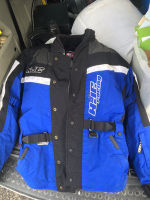 Order Cycle coat Large for Sale in Marysville, WA