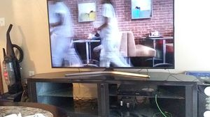 Samsang 65inch Tv And Stand for Sale in Aurora, CO