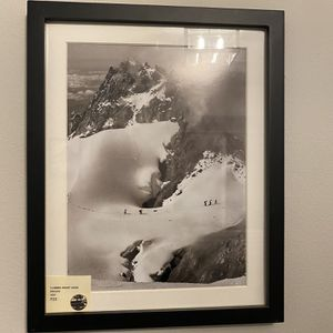 Historical Photo Of Mount Hood (Mt Hood) for Sale in Sherwood, OR