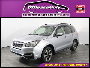 2017 Subaru Forester for Sale in North Lauderdale, FL