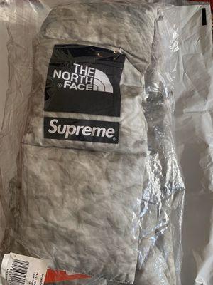 Supreme x The North Face Scarf for Sale in Falls Church, VA
