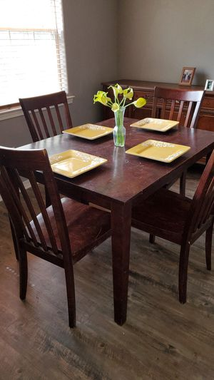 Kitchen table for Sale in Milton, FL