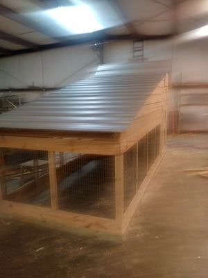 Chicken coop for Sale in Lyons, GA