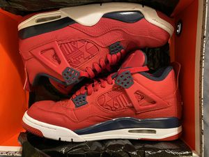 Jordan retro 4s still like new for Sale in Capitol Heights, MD