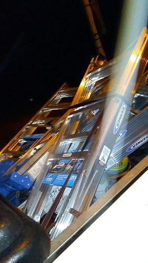 Six 6 foot Warner step ladders for Sale in Sumner, WA
