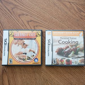 Nintendo ds games for Sale in Entiat, WA