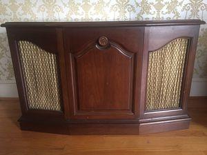 Console Record Player for Sale in Alexandria, VA