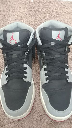 Nike Air Jordan's 9.5 in GREAT CONDITION! for Sale in Sacramento, CA