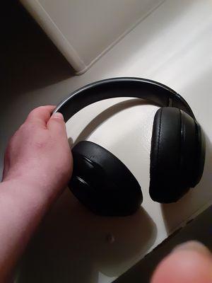 Beats studio 3wireless, noise cancelling headphones for Sale in San Antonio, TX