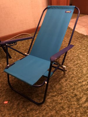 Picnic, camping, chair for Sale in Newton, MA