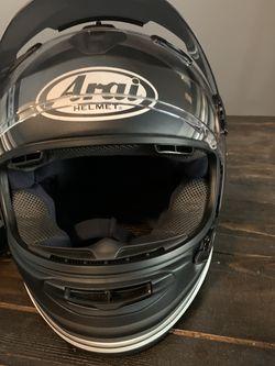 Arai Helmet For Sale for Sale in Alpharetta,  GA