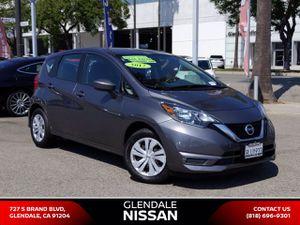 2017 Nissan Versa Note for Sale in Glendale, CA