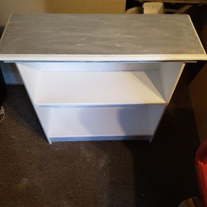 Refurbished bookcase/shelf etc.... for Sale in Wakefield, MA