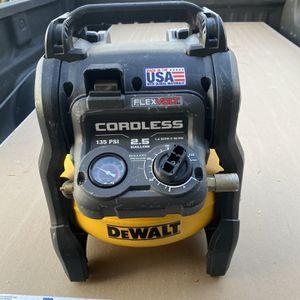 Dewalt Battery Compresser for Sale in Laurel, MD