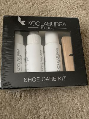 Shoe care kit - koolaburra UGG for Sale in Beaverton, OR