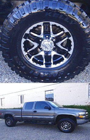 Price$12OO Silverado 2001 for Sale in West Lake Hills, TX