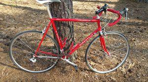 Vintage pinarello monviso road bike super nice for Sale in Marietta, GA