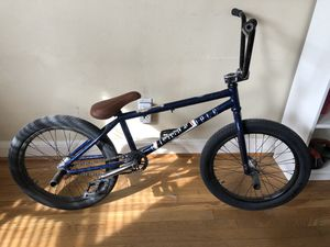 WeThePeople BMX Bike for Sale in Washington, DC