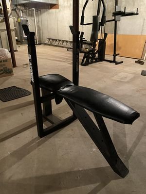 Bench press for Sale in Jackson Township, NJ
