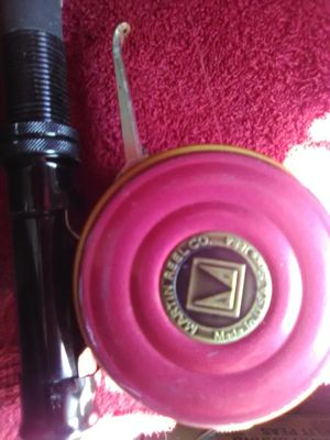 VARIOUS VARIETY NAME BRAND FLY FISHING RODS A D REELS for Sale in Albuquerque, NM