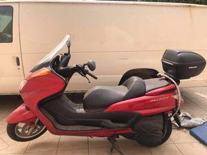 Yamaha Motorbike - Majesty drove twice for Sale in San Diego, CA