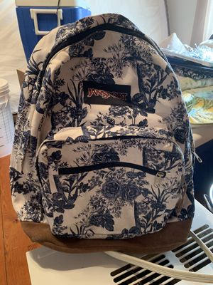 Jansport backpack for Sale in Jersey Shore, PA