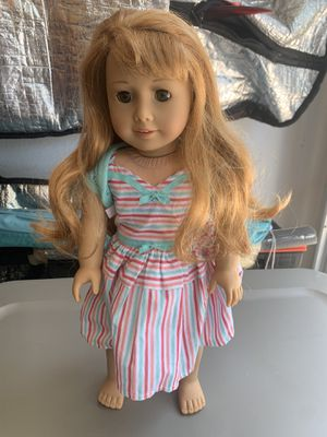 American Girl doll Maryellen for Sale in San Diego, CA
