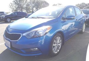 2014 Kia Forte for Sale in Ontario, CA