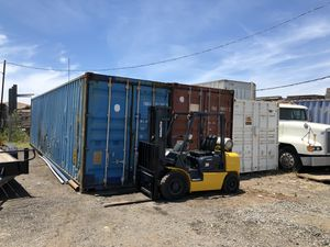 2 x 40' shipping containers for Sale in San Diego, CA
