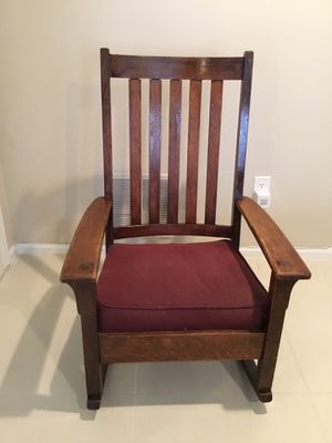 Antique rocky chair for Sale in Rockville, MD