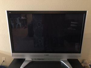 "Panasonic viera 65"" HD plasma TV (model TH-50PX60U) for Sale in Chandler, AZ"
