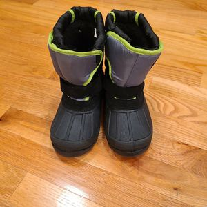 Snow Boots, Boys Size 13 for Sale in Lake Forest Park, WA