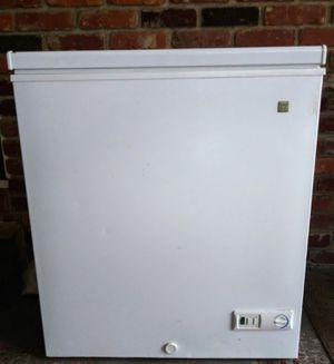 New And Used Freezers For Sale In Atlanta Ga Offerup