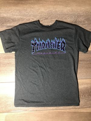 Thrasher Magazine tee for Sale in Anaheim, CA