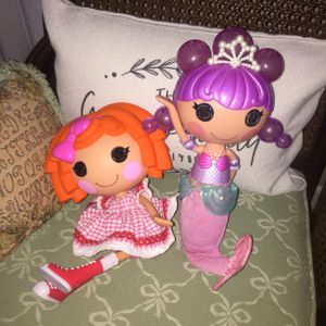 Lalaloopsy for Sale in Clemmons, NC