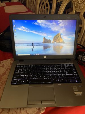 2017 hp pavilion laptop for Sale in Riverside, CA