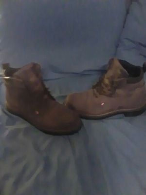 Red Wing boots for Sale in Bensenville, IL