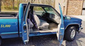 🇺🇸🎀1997 Chevrolet C/K Pickup 1500 Silverado Z71🎀🇺🇸 for Sale in Arlington, VA