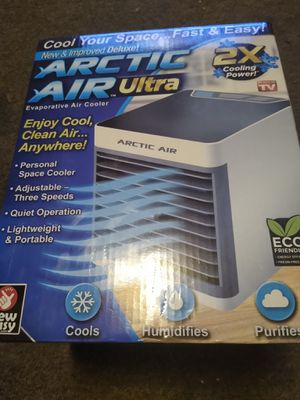 Arctic Air Cooler for Sale in Rumford, ME